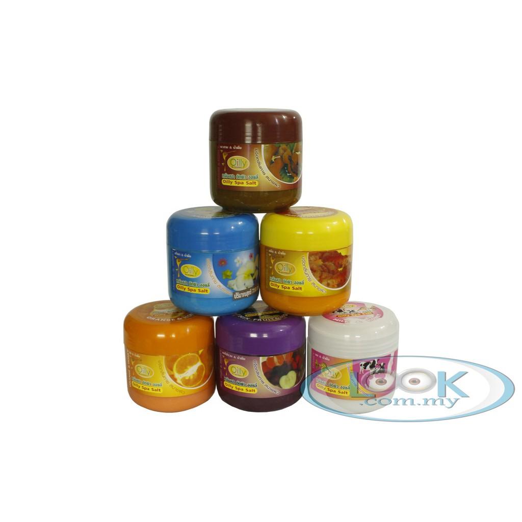 Yesnow Body Spa Scrub Gel Shopee Malaysia Lulur Cream 100gr Green Tea