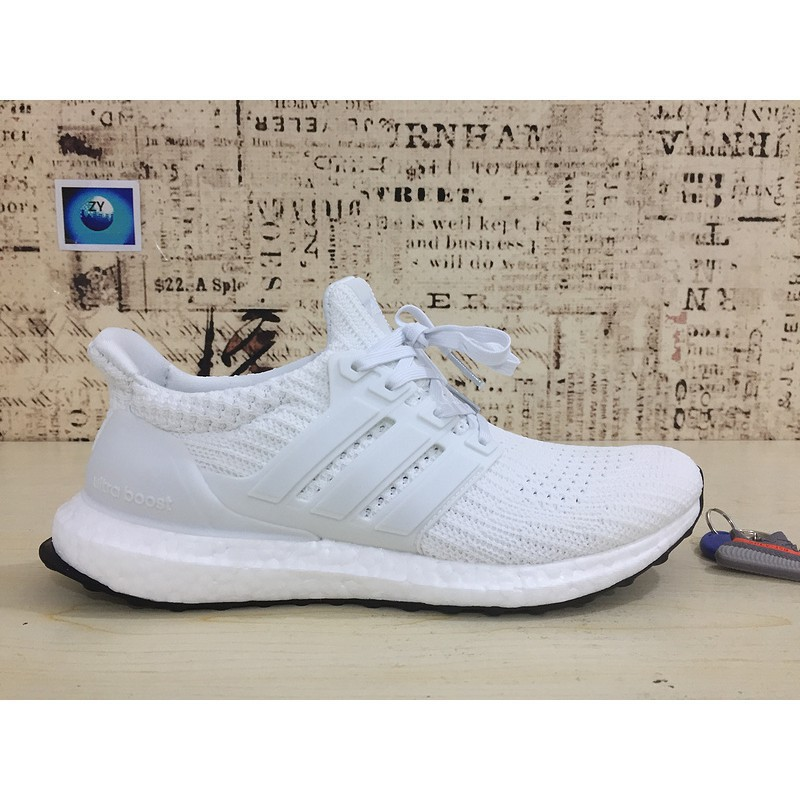 sports shoes 52def cde15 *SF*Discount Adidas Men's and Women's Ultra Boost 4.0 Running Fashion Shoes  BB76
