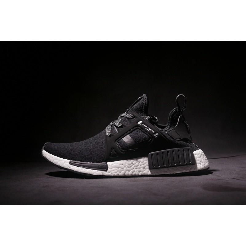 adidas nmd xr1 pk black white