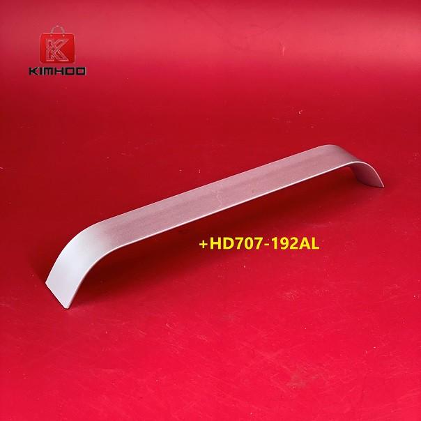 KIMHOO High Quality Aluminum Furniture Cabinet Handle +HD707 Series