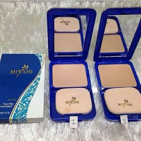 BEDAK MIYAMI COSWAY CODE 01 LIGHT 100% ORIGINAL HQ+FREEGIFT