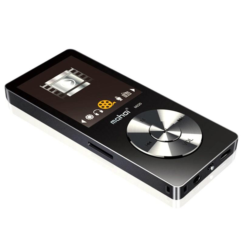 Mahdi 8Gb Hifi Lossless Mp3 Player Fm Video E-Book Recorder
