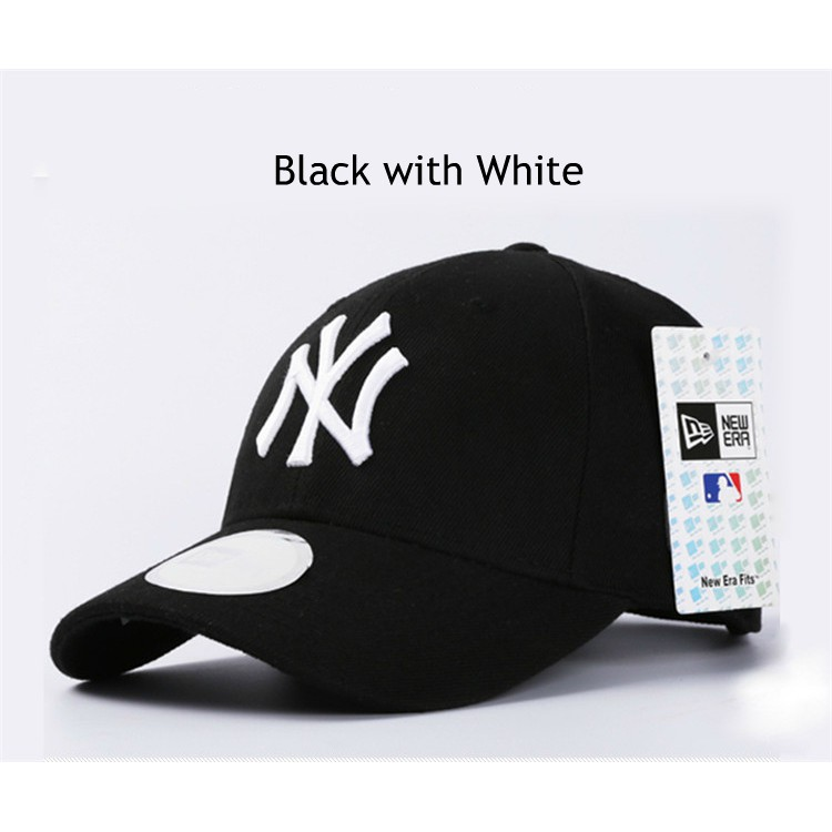 2254f07de17 NY Yankees New Era Baseball Cap