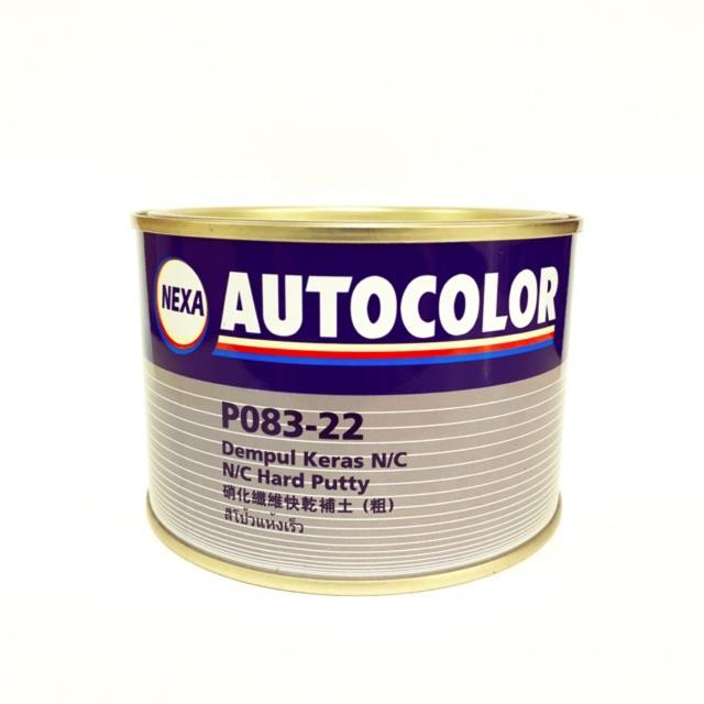 NEXA AUTOCOLOR / CAR PUTTY - 0.5KG ( P083-22 )