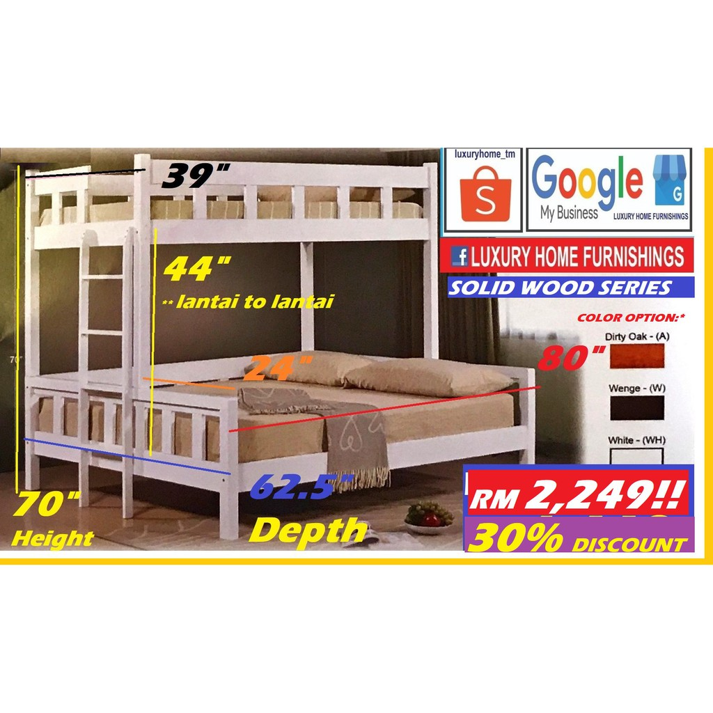Bunk Bed Collections
