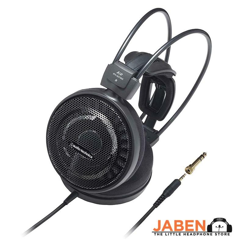 Audio Technica ATH-AD700X Open Back Over Ear Hi-Fi Headphones
