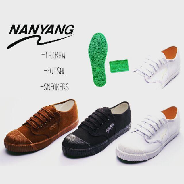 Nanyang Takraw Shoes  dc3ae585e3