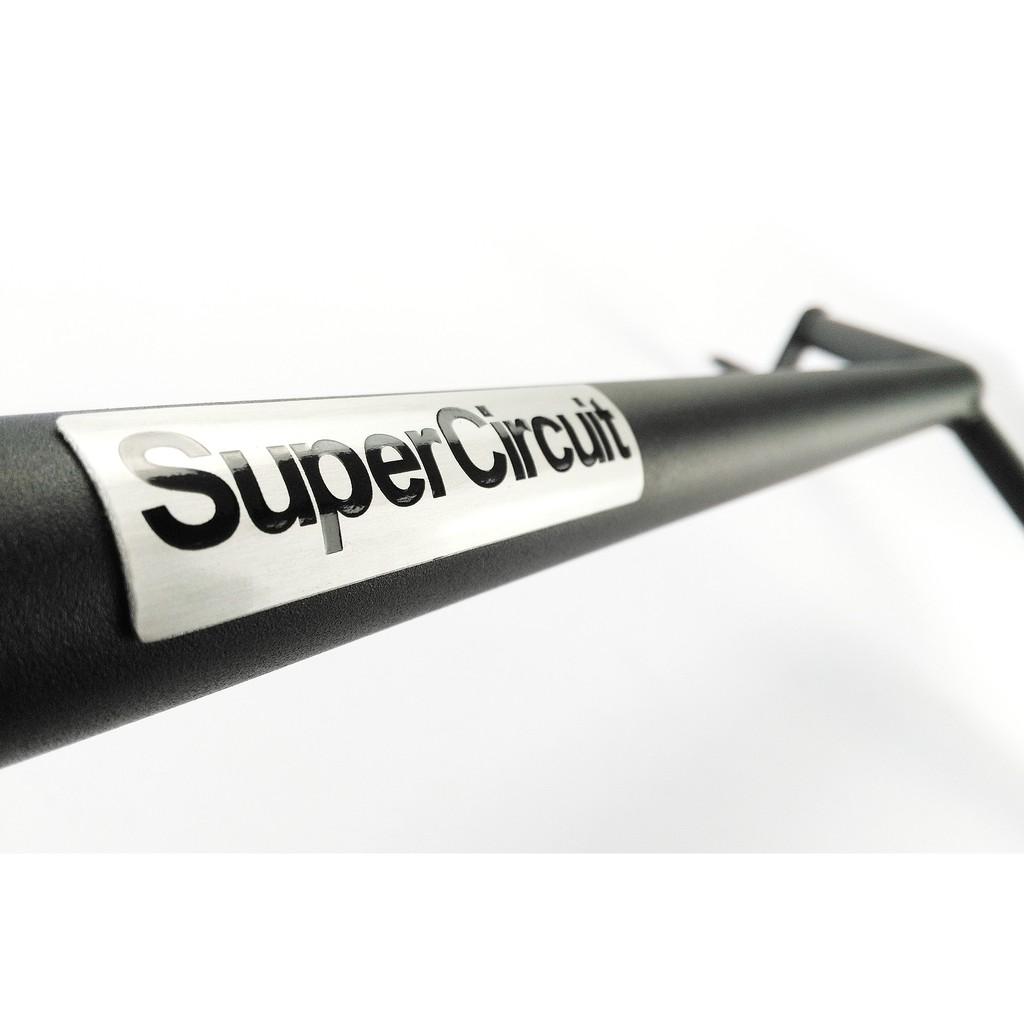 SuperCircuit Proton Ertiga 1.4 2012+ Front Strut Bar (4-Point)