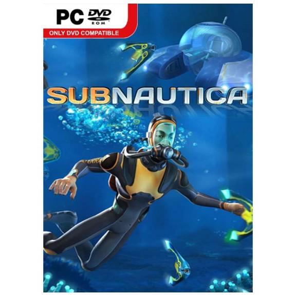 [GOOGLE DRIVE] Subnautica (PC DIGITAL DOWNLOAD)