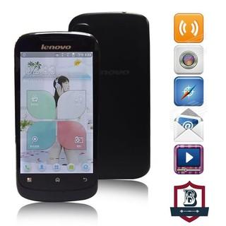 Lenovo A520 Android Whatsapp FB GPS Wi-Fi Dual-SIM | Shopee
