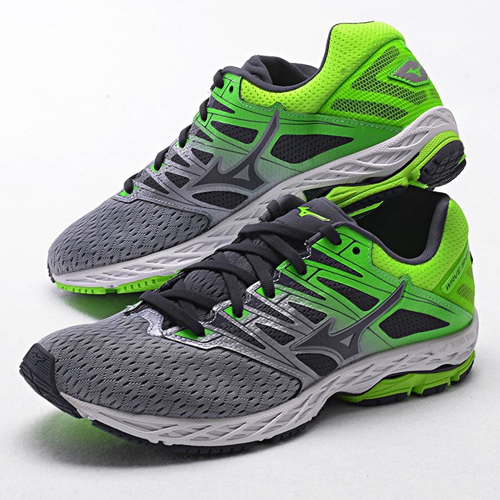 mizuno running shoes malaysia collection