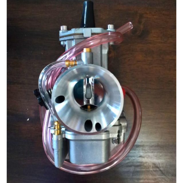 Carb carburetor karb PWK SUDCO KR150 POWERJET 28mm / 30mm / 32mm / 34mm