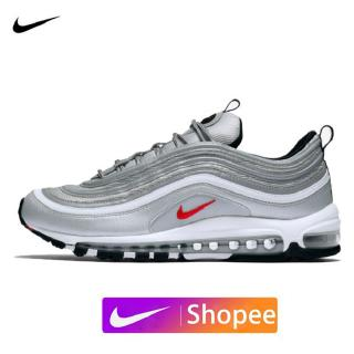 NIKE Air Max 97 OG Women's and Men's Running Shoes | Shopee