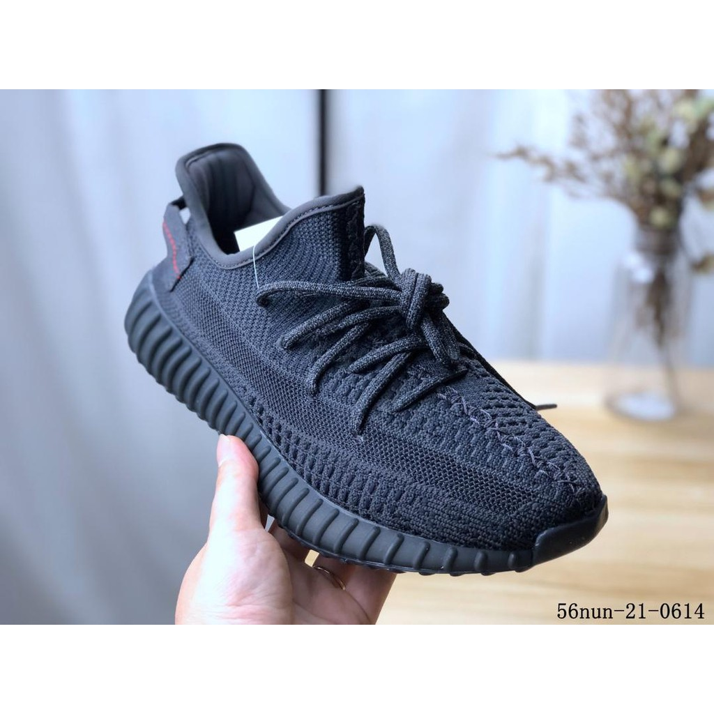 Adidas Yeezy Boost 350 V2 Coconut Series Real Explosion proof Limited Leisure Men's Women's Shoes