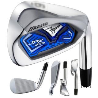 223177f51cc1 Mizuno Golf- JPX 850 Irons | Shopee Malaysia
