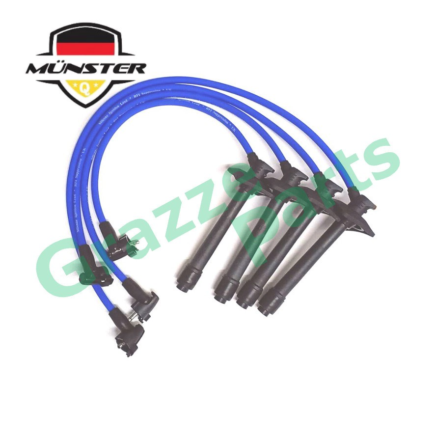 Münster Plug Cable 2031 for Toyota Camry SXV10 ST171 Year 1994-1997
