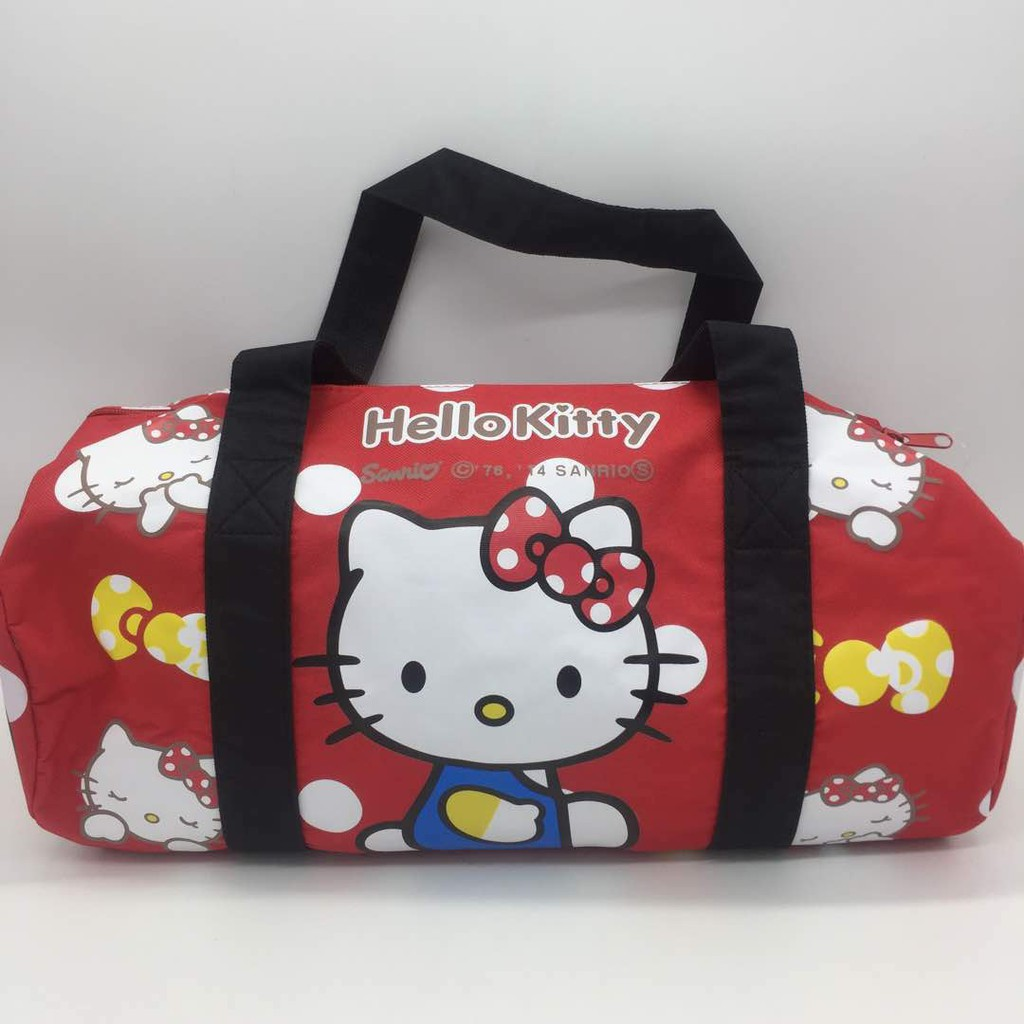 f7c7efb8c ProductImage. ProductImage. Red Kitty Women Lady Travel Bag