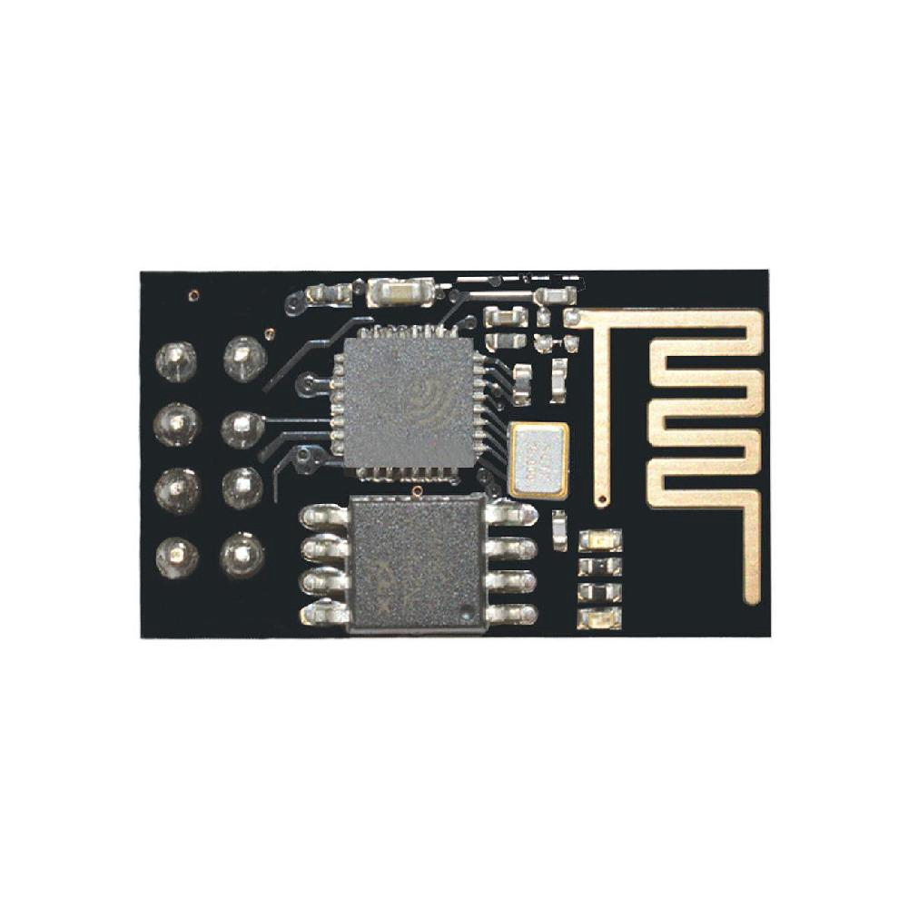 ESP8266 ESP-01 Serial WIFI Wireless Transceiver Module Send Receive LWIP  AP+STA