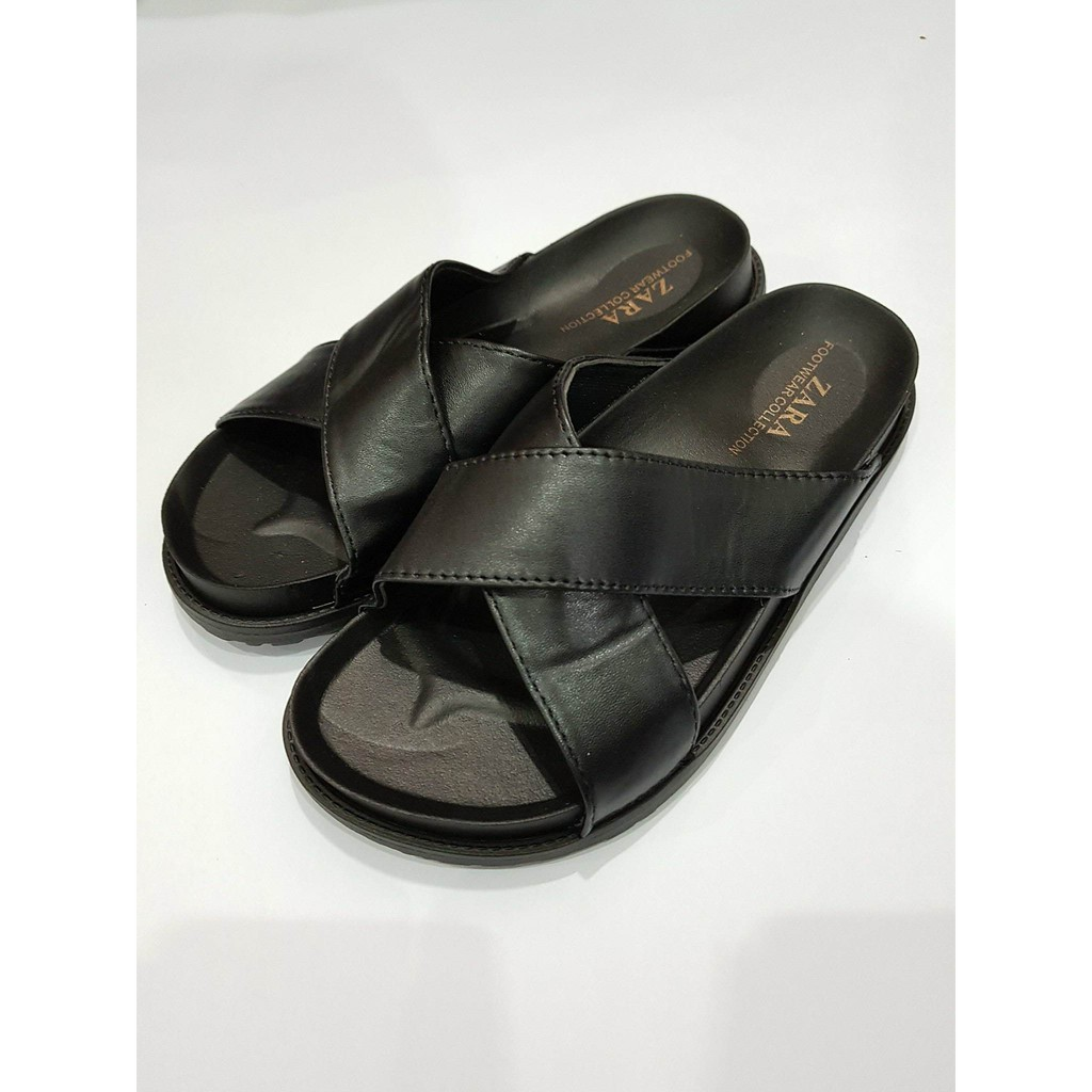 zara sandal - Sandals   Slippers Prices and Promotions - Women s Shoes Feb  2019  4d8ebeaad2