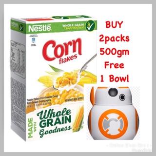 Nestle Corn flake 500gm | Shopee Malaysia