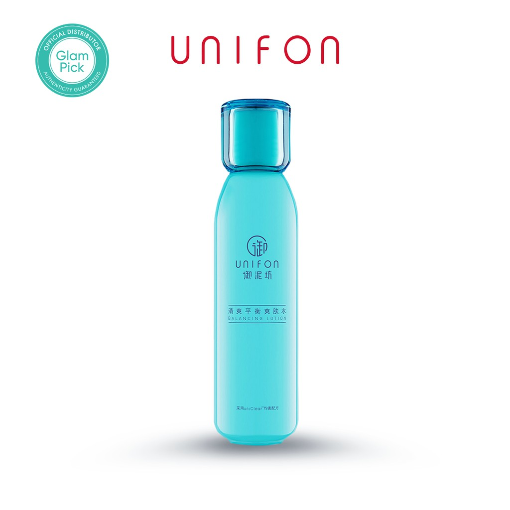 UNIFON Balancing Oil-Control Gentle Toner Lotion 150ml