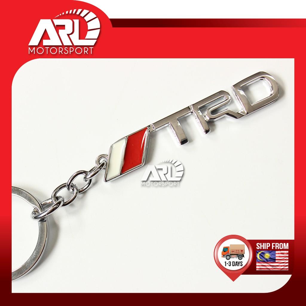 Mini Emblem Badges Key Chain Key Rings Car Styling Steel Metal Type - UP032 Car Auto Acccessories ARL Motorsport
