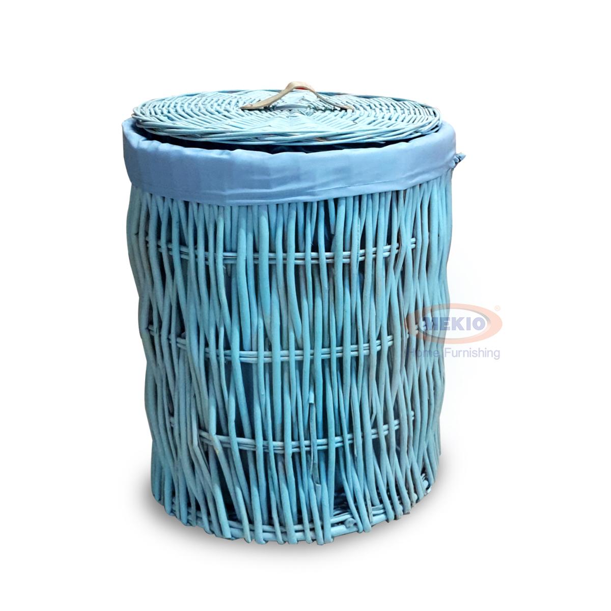 Laundry Basket Round (M)