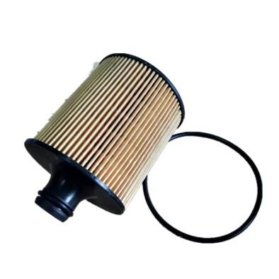 057198405D Oil Filter fit Bentayga (2015+) Filter Element With Gasket OEM 4.0