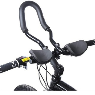 Bike Triathlon Aero bar TT Rest Handle Bar Cycling | Shopee Malaysia