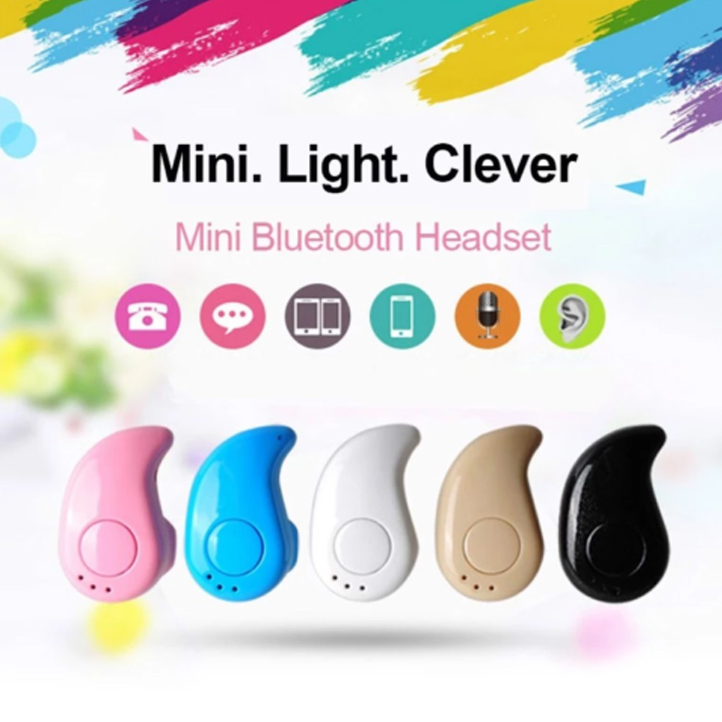 1930b32fb15 ProductImage. ProductImage. Popular New Mini Style Wireless Bluetooth  Headphone S530 ...
