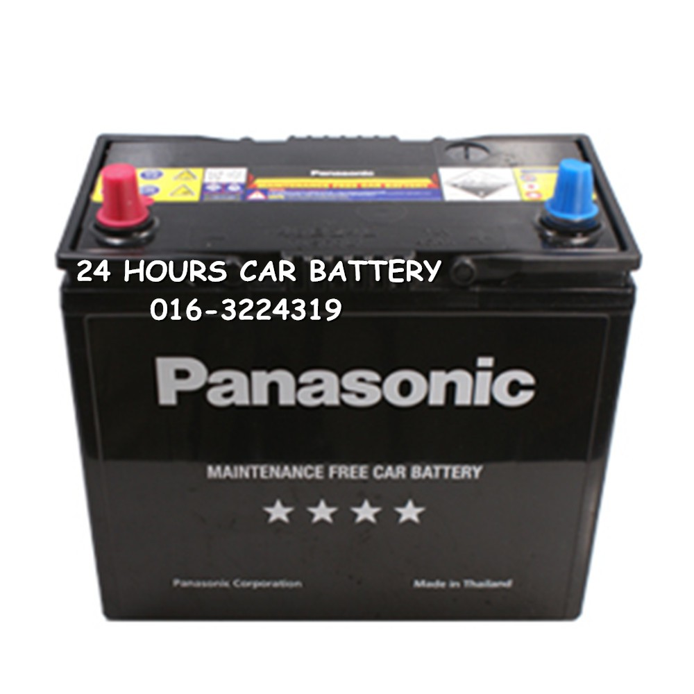 Panasonic Mf High Spec Din74 574h28l Automotive Car Battery
