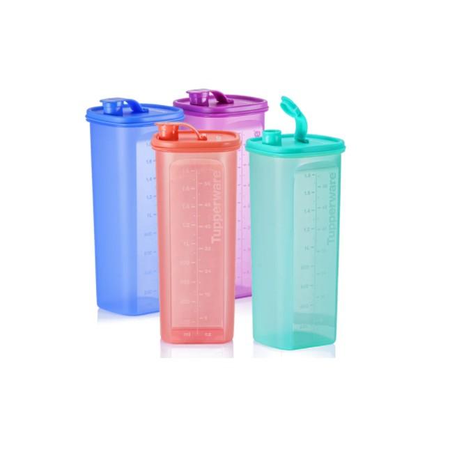 Tupperware Fridge Water Bottle 2L - Original Tupperware Product - Free Shipping + 10% Cashback