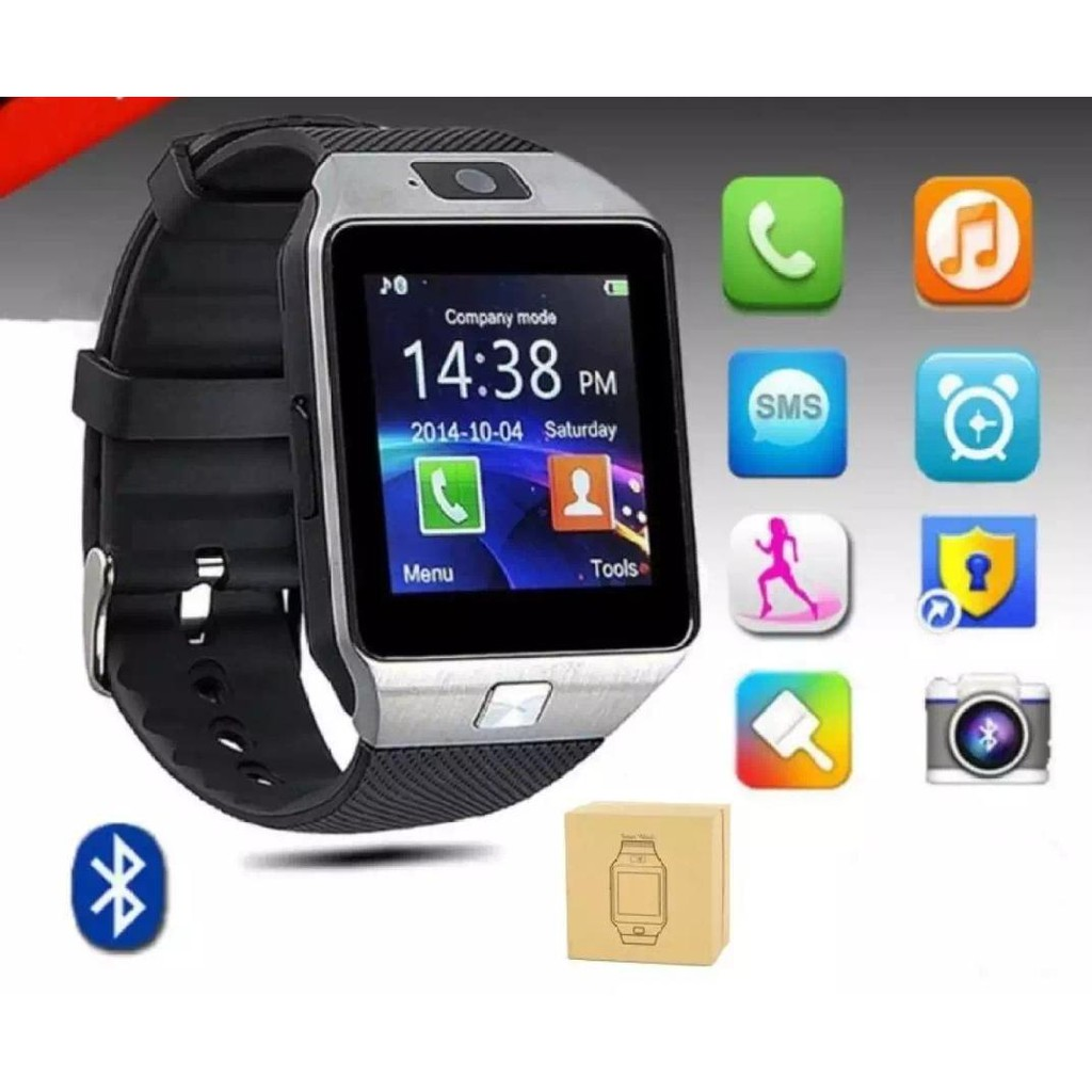 (Shopee Big Sale) Smart watch