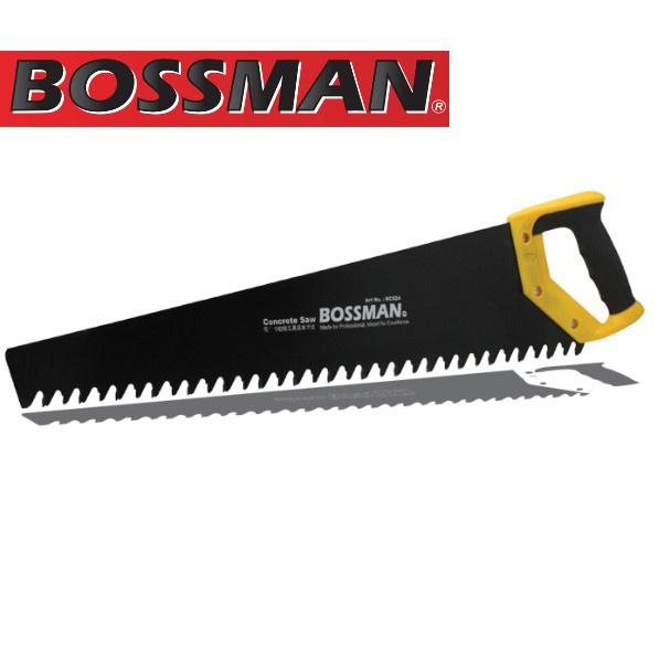 Bossman Professional Concrete Saw