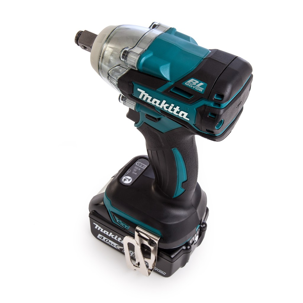 """280NM MAKITA DTW281 12.7mm (1/2"""") 18V Cordless BRUSHLESS Impact Wrench DTW281RME"""