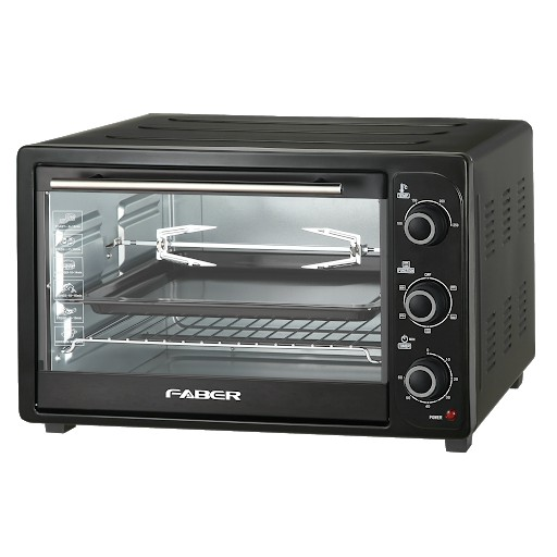 Faber 45L Electric Oven FEO R45 with Rotisserie