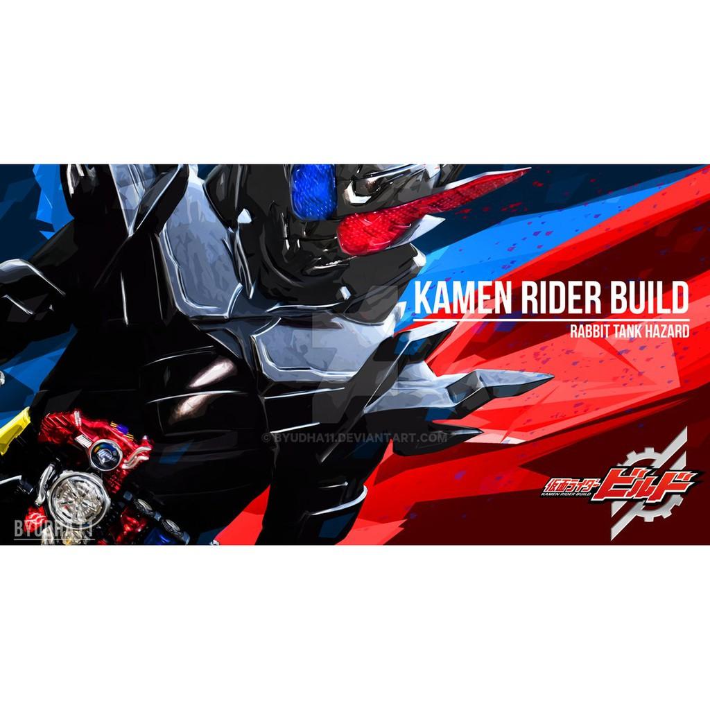 Series Kamen Rider Build Episode 1 - 49 [ENGLISH SUB]