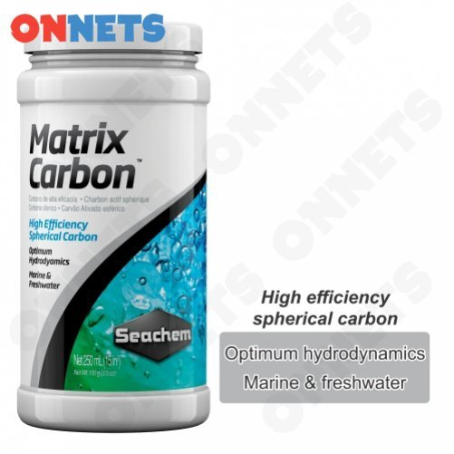 Seachem MatrixCarbon - 250ml
