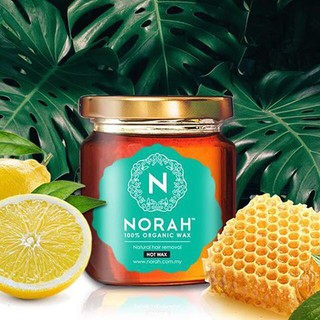 💯 Original READY STOCK Norah Cold Wax w/ FREE GIFT