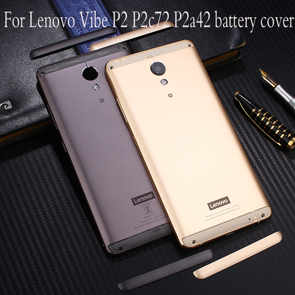4c76db61d213 Plastic Battery Back Cover For Xiaomi Mi5 Mi 5 Housing cover Replacement  parts