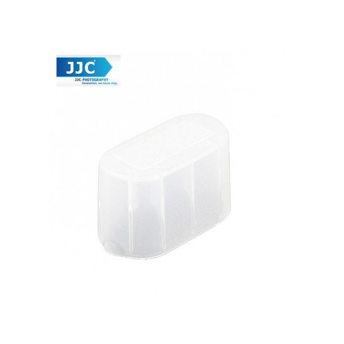 JJC FC-90EX Flash Diffuser for Canon Speedlight 90EX (White)