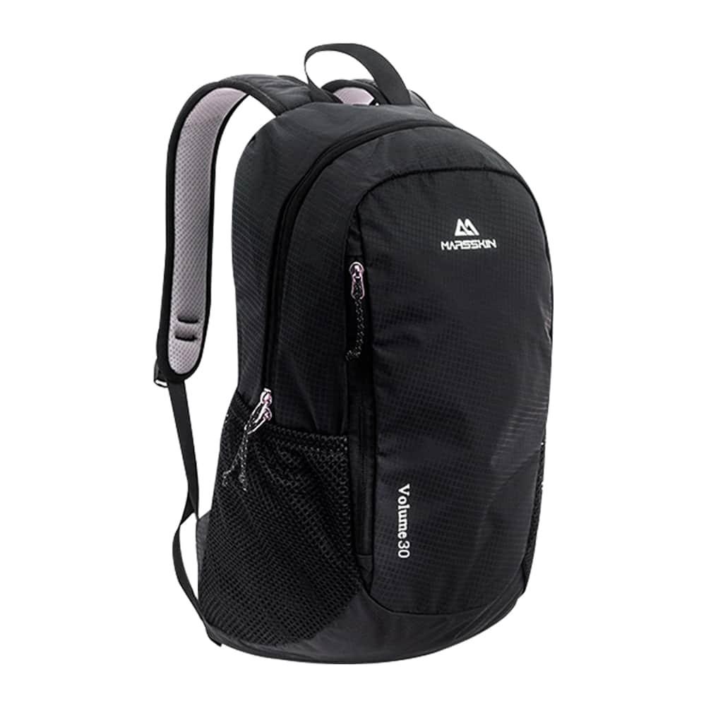 Marsskin 30L Water Resistance Foldable Bag Backpack Hiking Biking School