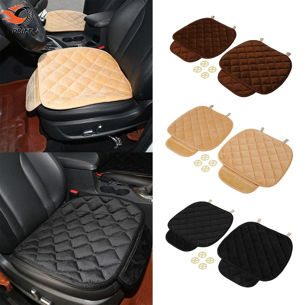Interior Accessories Stowing Tidying Latest Collection Of Car Styling Center Console Seat Armrest Box Cover Universal Fur Armrest Box Cover Arm Rest Cushion Pad Decoration Accessories Diversified In Packaging