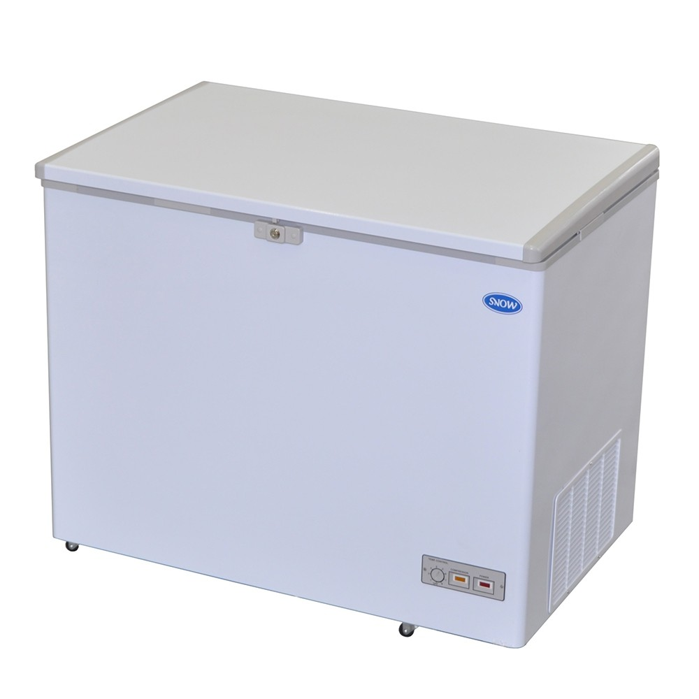 Snow Chest Freezer Bd 100 Shopee Malaysia Box