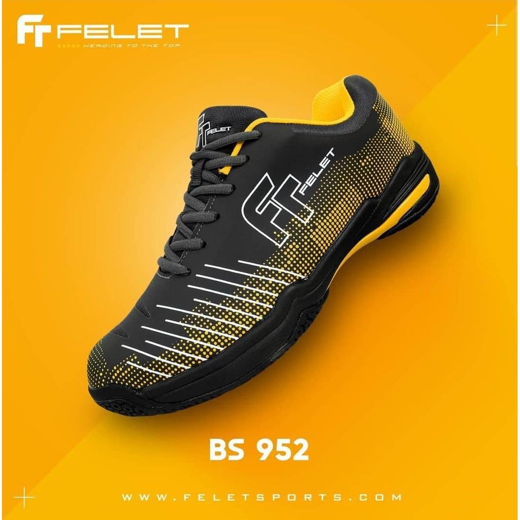 Felet Badminton Indoor Shoes BS950 / BS952 / BS954 ~NEW ARRIVAL~