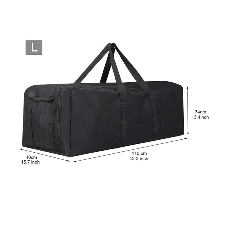 9d519d636 Tanluhu 682 25L Foldable Duffle Bag Traveling Luggage Pack | Shopee Malaysia