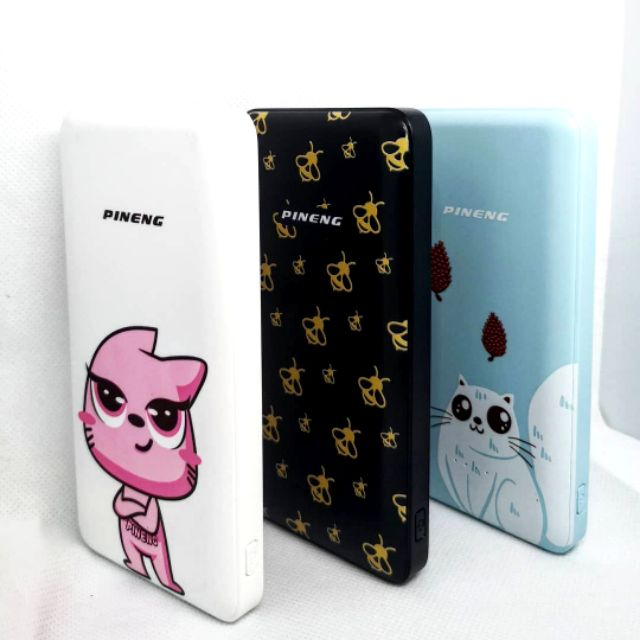 100% Original PINENG PN-916 10000mAh Powerbank (Special Edition)