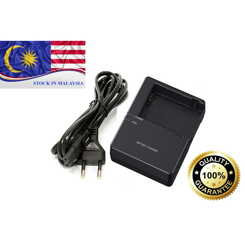 Pro-Image LC-E8C Battery Charger for Canon (Ready Stock In Malaysia)