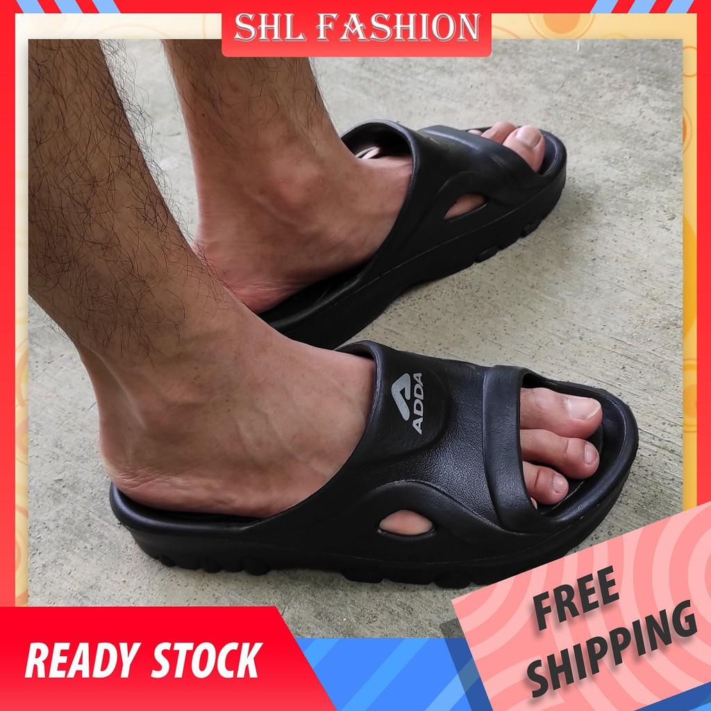 Adda 52201 Men Sandals Flip Flops Slippers