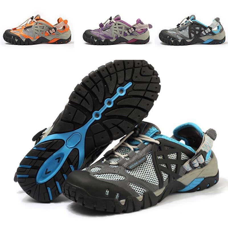 4eaac67d0095 VEMAL Women Men Sport Outdoor Hiking Shoes Trekking Shoes Trail Water  Sandals